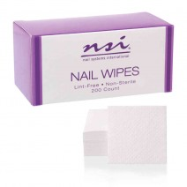 Nail Wipes- küünte kiudevabad puhastuslapid