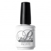 NSI PolishPro Matte Top Coat 15ml